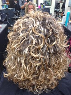 #natural#curly#cuttingtecniquie#style#Patricia# Franklin
