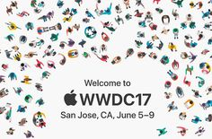 The Countdown is ON to Apple's WWDC17   http://ift.tt/2rgEsCi #Apple #WWDC17 #iPadPro #iOS #Tech #Events #miApples