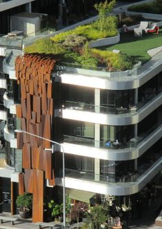 New Acton South Canberra ACT