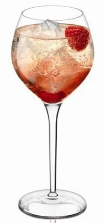 Labor Day Cocktails: Rosato Royale Cocktail Recipe