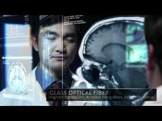 Great movie about the future: A Day made of Glass 2 according to Corning. Some of those gadgets are definitely on my Gadget Wishlist!  http://youtu.be/jZkHpNnXLB0