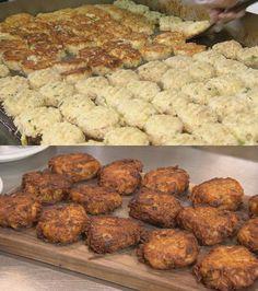 Behind the Hanukkah tradition of latkes - CBS News Korean Sweet Potato, Sweet Potato Latkes, Cheese Pancakes, Potato Pancakes, Feliz Hanukkah, Jewish Recipes, Cbs News, Vegetable Sides