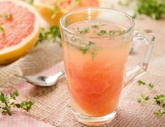 Whiskey-Grapefruit-Aperol-Thymian-Bowle