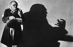"cineticamente: ""Das cabinet des Dr. Caligari"", Robert Wiene"