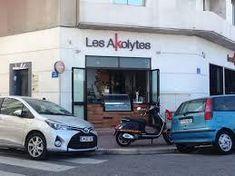 LES AKOLYTES - Moderne/ 41, rue Papety 13007 - 0491591710 - Fermé le dimanche