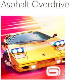 UNIVERSO NOKIA: Asphalt Overdrive, disponibile per Windows Phone 8...