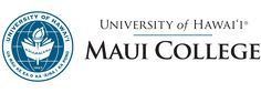 University of Hawai'i Maui College with Slider Revolution Video Header on their official website