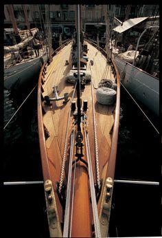 Merrymaid 98ft 3in (30m) CE Nicholson, 1904