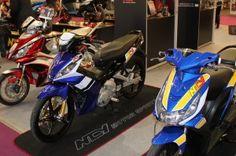 モーターサイクル台湾 2010