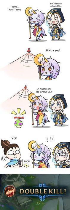 League of Legends || #Memes || Lmao yas.... ↠「ᴘɪɴᴛᴇʀᴇsᴛ: @rosinq」