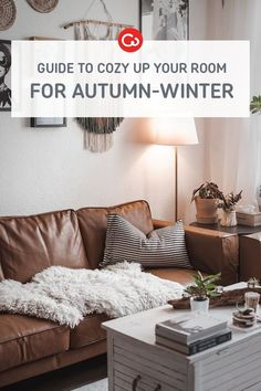 If you want to transform your space into the perfect getaway, the use of hygge-inducing home decor is a must. Here are our favorite ways to cozy up your room.