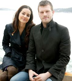 Kivanc as Halil Sad Love Stories, Love Story, Turkish Actors, Winter Jackets, Leather Jacket, Actresses, Celebrities, Coat, Casual