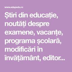 Știri din educație, noutăți despre examene, vacanțe, programa școlară, modificări în învățământ, editoriale, materiale utile părinților Helsinki, Editorial, Student