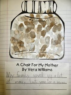 Language Unit Idea Using A Chair For My Mother Sch Therapy Pinterest And Literacy