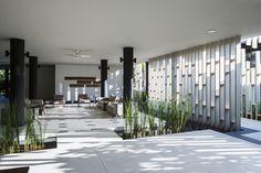 Spa Naman / MIA Design Studio