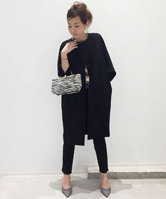 L'Appartement DEUXIEME CLASSE Classy Aesthetic, Minimal Chic, Overall Dress, Polished Look, Women Life, White Outfits, Office Outfits, Outfit Posts, Minimalist Fashion
