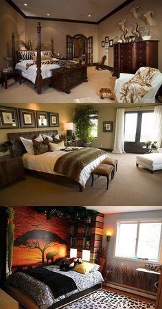 Dekoratives Bett RUMBA Aus Bambus. Dekoration Beltrán, Ihr Webshop Für  Holzbetten Im Afrika Stil. | Schlafzimmer Afrika Style | Pinterest