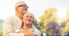 ¿Sabías qué..? DHA es el ácido graso Omega-3 predominante en el cerebro, y contribuye a mantener una función cerebral normal.  Puro Omega Natural DHA esta especialmente indicado para: Personas que desean mantener sus funciones cognitivas a pesar del paso de la edad (como enfermos de alzheimer suave).