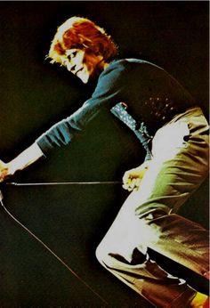 Diamond Dogs tour 1974                                                       …