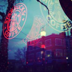 Starbucks dreams
