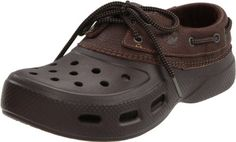 f32134a4261b crocs Men`s Islander Sport Boat Shoe