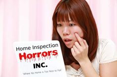 Real Estate Agents Should Be at Home Inspections - Horrible Home Inspectors Are Just One Reason Why. Issues in Home Inspection Reports Always Look Worse Than What The Inspector Says in Person:  http://www.maxrealestateexposure.com/real-estate-agents-should-attend-home-inspections/