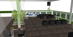 Convenção ELOG - Joquei Clube