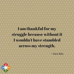 Find your strength. #thursday #thursdaymorning