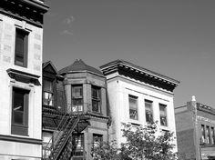Black and White Photo, Boston Wall Art, Architecture Photo, Copula. Copula was taken down a cheery neighborhood street in Boston, near Boston Commons. Copula is a Black and White Photo. See more Boston Photography in my Architecture Photos section. TITLE: COPULA.