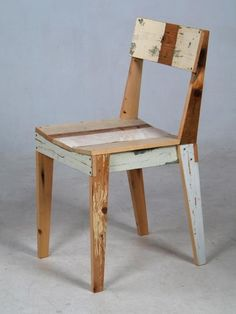 By Dutch designer Piet Hein Eek
