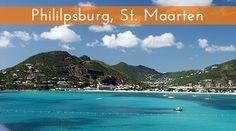 Dave Koz Smooth Jazz Cruise Philipsburg St Maarten Port