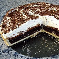 Mississippi Mud Pie by Ginger