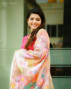 Athulya Ravi Photograph of  Athulya Ravi PHOTOGRAPH OF  ATHULYA RAVI | IN.PINTEREST.COM #ENTERTAINMENT #EDUCRATSWEB