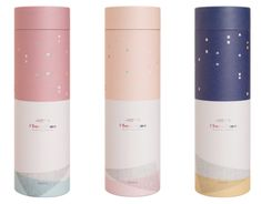 Yogurt Packaging, Jar Packaging, Craft Packaging, Luxury Packaging, Pretty Packaging, Cosmetic Packaging, Beauty Packaging, Cosmetic Design, Graphic Design Tips