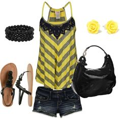 love the shirt, created by justine1541 on Polyvore