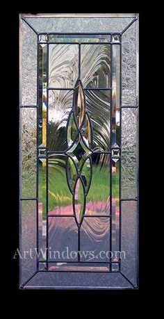 22 super ideas for stained glass door panel entrance transom windows Stained Glass Door, Stained Glass Designs, Stained Glass Panels, Stained Glass Patterns, Leaded Glass, Beveled Glass, Stained Glass Cabinets, Stone Mosaic, Mosaic Glass