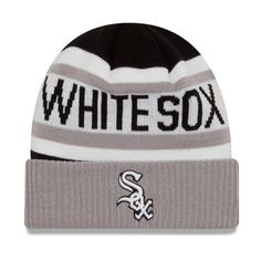 f357e74f3fc Chicago White Sox Biggest Fan 2 Knit  ChicagoWhiteSox  WhiteSox  MLB Fan 2