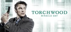 Join us in celebrating the premiere of Torchwood: Miracle Day today on Starz!