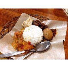 Gudeg - Jogjakarta Food