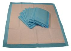 Mighty Mutz 50 Count Puppy Pads * You can find out more details at the link of the image.
