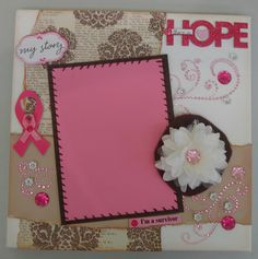 """12×12 Canvas Scrapbook Pages """"Texture WOW"""" classes at Michael's Craft Stores"""