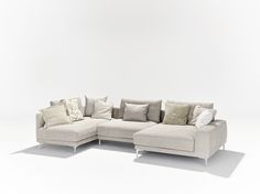 HANAPEPE The cozy charm of this sofa magically attracts and aims right for the heart