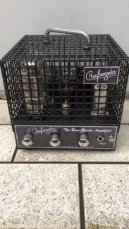 Reußenzehn Bass/Organ Studio Amp / Leslie 122 Leslie 147 Amp in Aachen - Aachen-Mitte | Musikinstrumente und Zubehör gebraucht kaufen | eBay Kleinanzeigen