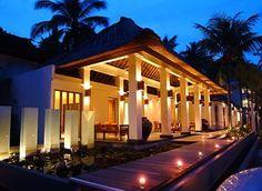 Rama Candidasa Resort & Spa, Manggis,  Indonesia $63p/n