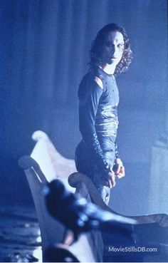 The Crow. Brandon Lee. 1994
