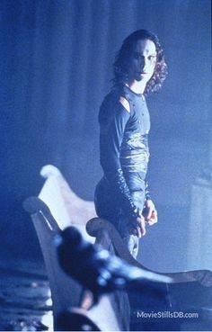 The Crow. Brandon Lee. 1994