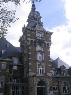 Namur. Chateau de Namur     There are so many great destinations in Belgium, this is certainly a perfect one.