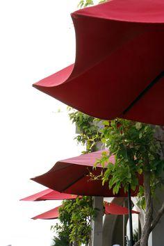 UmbrellasSanDiego_2444 Restaurant Patio, All Is Well, Coast, Vibrant, Outdoor Decor, Home Decor, Decoration Home, Room Decor, Home Interior Design