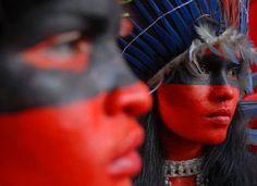 Amérindiens -