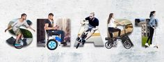 Airwheel electric scooters break travel limitations to make all lead a free intelligent life
